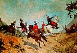 La batalla de Carabobo en imágenes