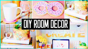 Bedroom Decorating Ideas Cheap Diy Room Decor Desk Decorations Cheap U0026 Cute Projects Youtube