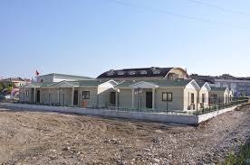 low cost prefab housing africa affordable prefabricated houses