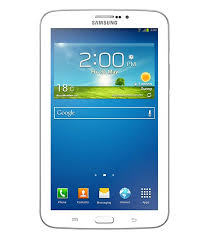 Thiết kế của Samsung Galaxy Tab 3 T311