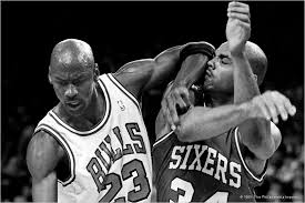 Michael Jordan: Upset with Friend Charles Barkley over Comments