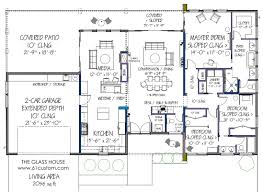 home design simple modern house floor plans farmhouse compact