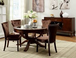 round dining room tables for 6 dining room table