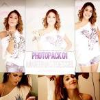 PHOTOPACK 01 Martina Stoessel by ~iAnnto on deviantART