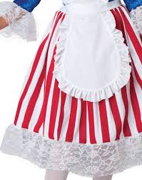 Patriotic Halloween Costumes Incharacter Betsy Ross Girls Kids 4th July Patriotic America
