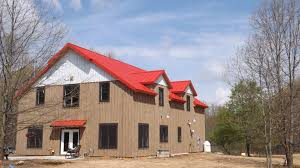 barn homes designed to stand the test of time pole barn homes vrs post and beam