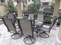 furniture cast aluminum patio furniture inspiring patio
