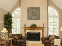 quarter round window treatments round designs