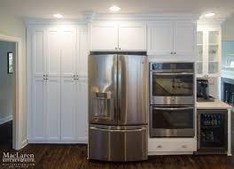 country chic kitchen wynnewood pa maclaren kitchen and bath