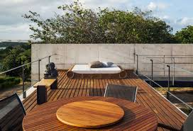 Outdoor Living Furniture by How To Get Closer To Nature Through Outdoor Living Spaces