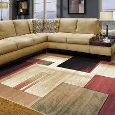 tips to choose modern rugs for living room