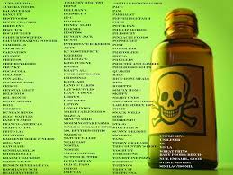 Buy The Poison of Love Book Online at Low Prices in India   The     A Better York Toxic Food Toxic Food