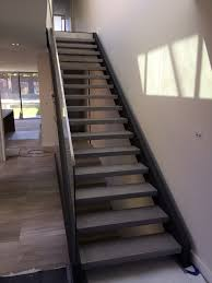 Home Hardware Stair Treads by Polished Concrete Stair Treads By Mitchell Bink Concrete Design