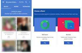 The Best Online Dating Sites of        Reviews com OkCupid sports a clean layout on both desktop and mobile  left  and it     s playful enough  right  to make for a fun overall experience