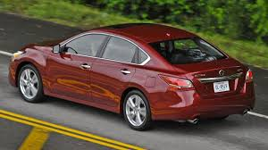 nissan altima sales volume 2013 nissan altima 3 5 sl review notes autoweek