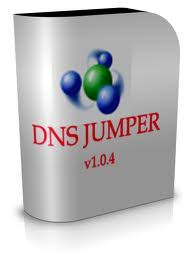 DNS Jumper 1.0.4 Download Last Update