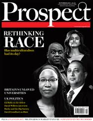 Race relations in the UK after the riots