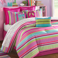 Purple Bed Sets by Girls Comforters And Bedspreads Stipple Teen Bedding Pink Aqua