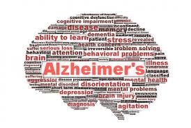 <b>Alzheimer&#39;s</b> Disease Studied In Relation To Gender And Age