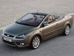 2001 Ford Focus Ghia Green 1 6 Manualmot Mayspares Or Repairs