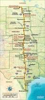 Hamilton Canada Map Canada To Mexico On U S Route 281 Rider Magazine