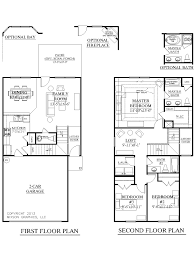 100 two story cabin plans best 25 2 bedroom house plans