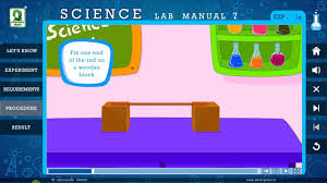 evergreen publications candid science lab manual class 7