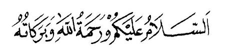 Mengapa SALAM penting dalam Islam: Perspektif Psikologi Islam