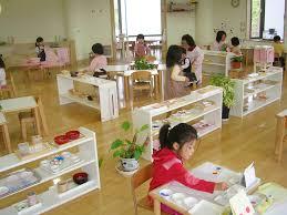 more than just montessori the magic of the montessori classroom
