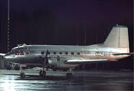 Iljuschin Il-14