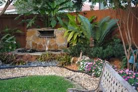 Landscaping Ideas For Backyards by Beautiful U0026 Inexpensive Landscaping Ideas Youtube