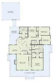 houseplans com southern main floor plan plan 17 1017 love house
