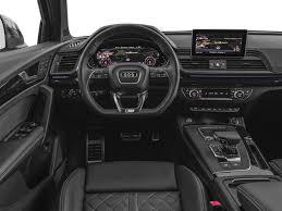 Audi Q5 Interior - 2018 audi q5 price trims options specs photos reviews