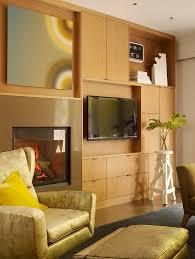 IkeawallunitsFamilyRoomContemporarywithbuiltinsceiling - Family room wall units