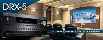 best high end home theater receiver home integra home theater