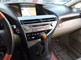 lexus rx dash warning lights used 2010 lexus rx 350 at auto house usa saugus
