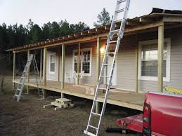 Home Designs Pictures Best 25 Mobile Home Porch Ideas On Pinterest Mobile Homes