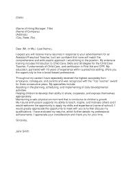 Yours sincerely Mark Dixon Cover letter sample