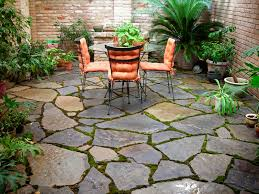 How To Seal A Paver Patio by Best 25 Stone Patios Ideas Only On Pinterest Stone Patio