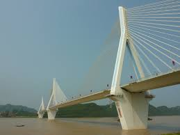 Yiling Yangtze River Bridge