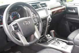 toyota ltd review 2014 toyota 4runner ltd 4 4 car reviews and news at