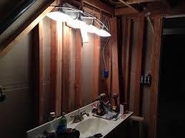 corbin u0027s treehouse blog archive bathroom electrical