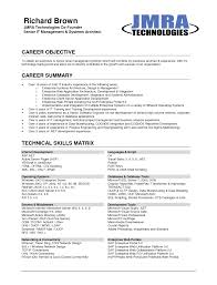 Statement Of Qualifications Example  sample resume qualification