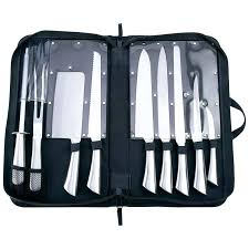 professional butcher knife set u2013 bhloom co
