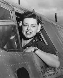 women airforce service pilots wikipedia