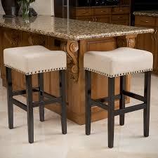 leather saddle bar stools linen bar stool bar stools decoration
