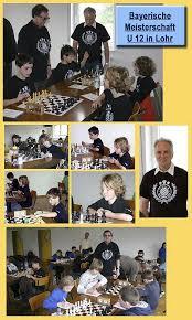 SK Mainaschaff - TV Großostheim 3,5:0,5 (Bianca Stolcz - Nadja Berger remis, Alexander Brang - Franziska Marquart 1:0, Pauline Schnepper - Anna-Maria Hock ... - jugend-u12-turnier-2008-05-470px