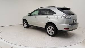 lexus rx pre owned certified pre owned 2007 lexus rx 350 awd 4dr sport utility in