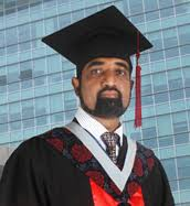 Dr  Anura Karunaratne