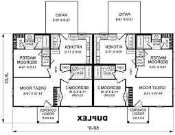 Small 3 Bedroom House Floor Plans by Architect House Plans Home Plans House Plans Home Designs